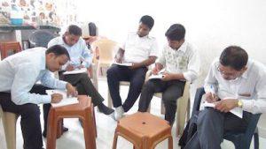 Church Leadership Development